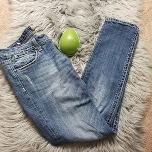 Express Jeans - Berock For express ,Women's jeans,  Size 8.